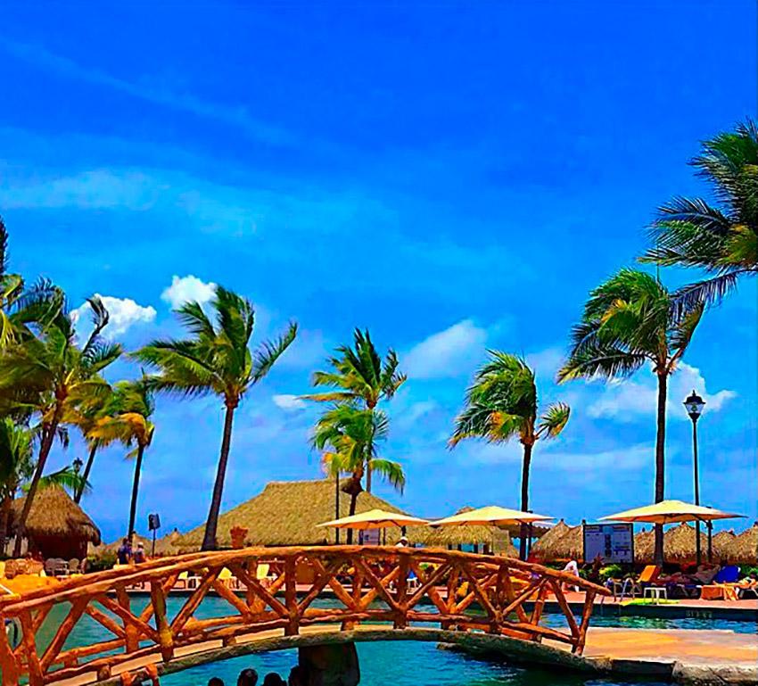 Paradise Village, uno de los hoteles 5 estrellas en Sayulita Nayarit