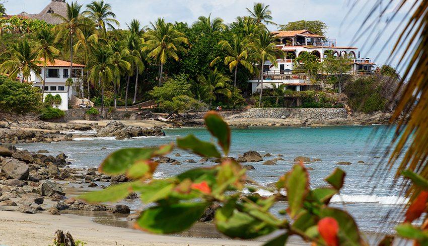 Los mejores hoteles 5 estrellas en Sayulita Nayarit