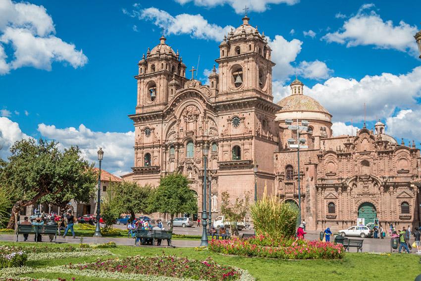Cuzco, uno de los países sudamericanos más baratos