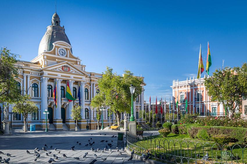 La Paz, uno de los países sudamericanos más baratos