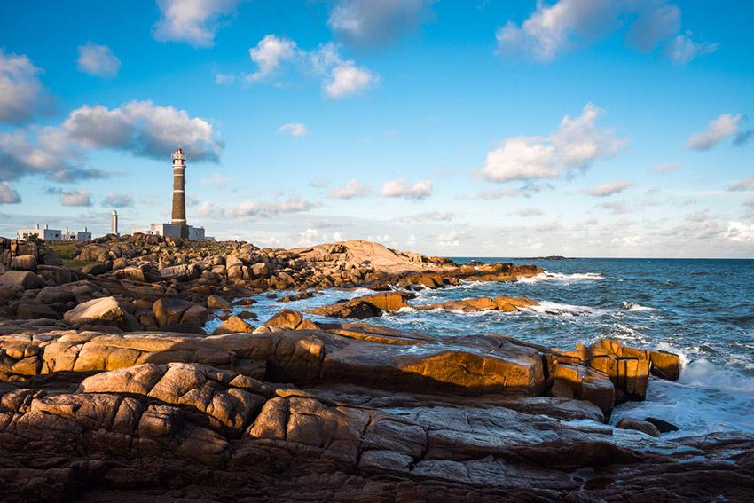 Cabo Polonio, uno de los países sudamericanos más baratos