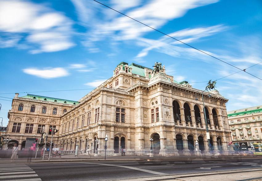 Ópera de Viena, una de las cosas qué ver en Viena