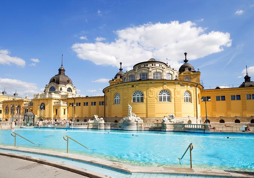 Budapest, una de las cosas qué ver en Viena