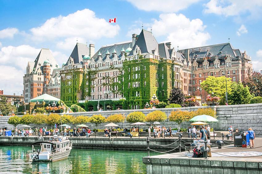 Requisitos para viajar a Canadá