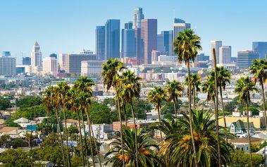 Ruta vegana en Los Ángeles: restaurantes y tiendas para veggies