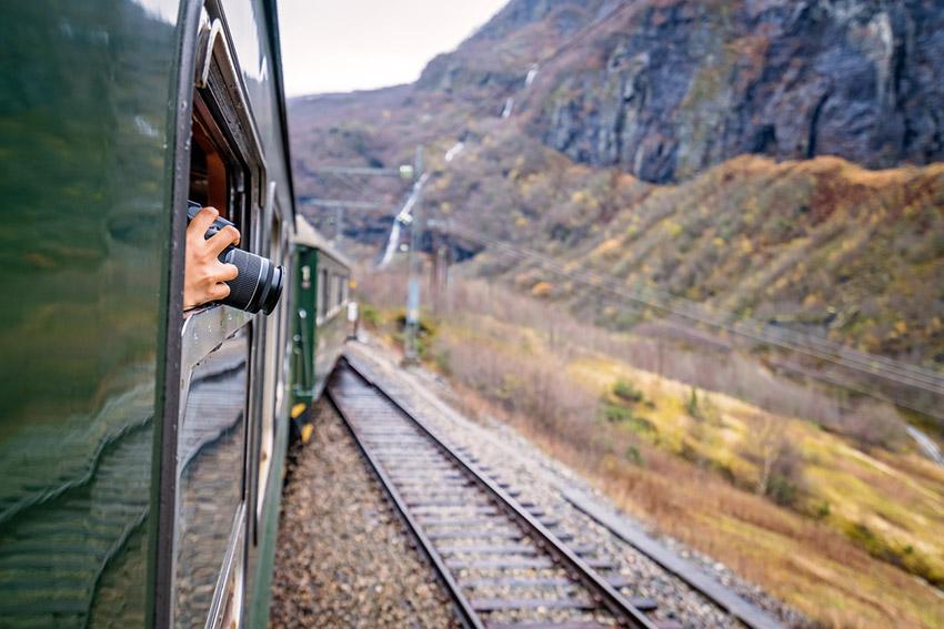 Transporte, uno de los tips para viajar a Europa en tour