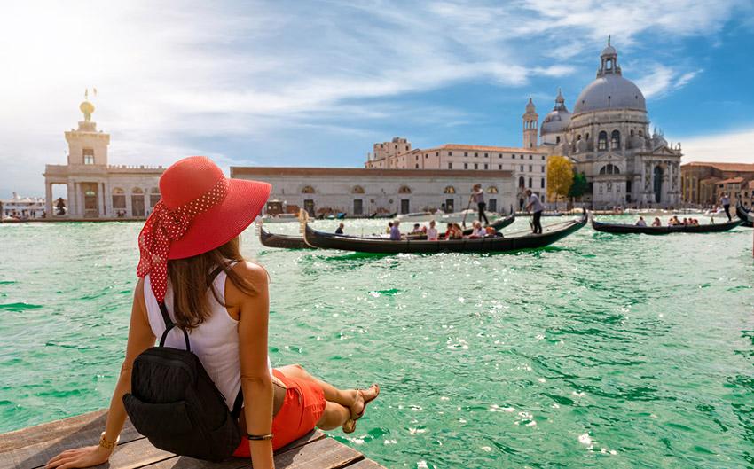 Duración, uno de los tips para viajar a Europa en tour