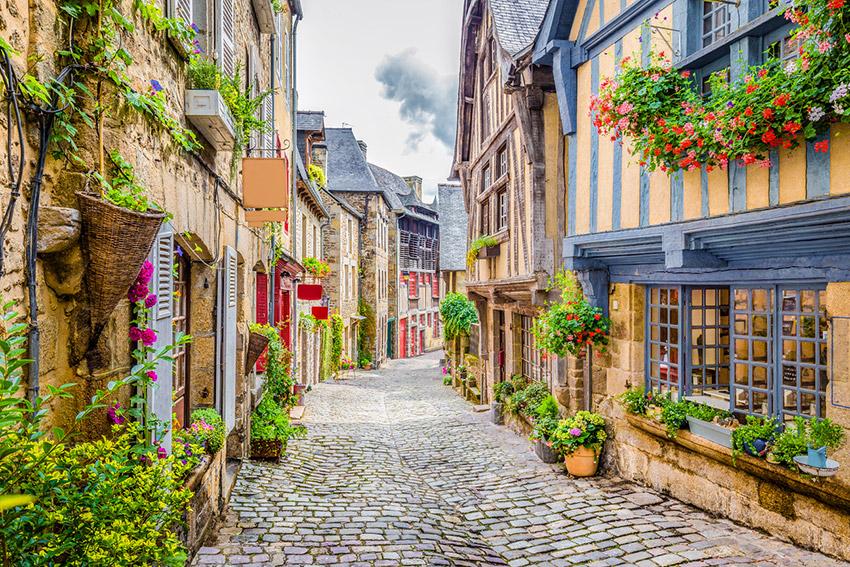 Fechas, uno de los tips para viajar a Europa en tour