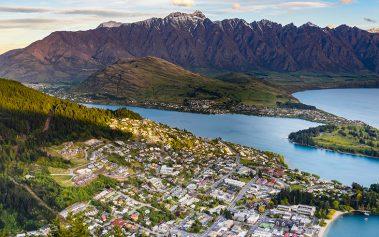 Todo lo que necesitas saber para viajar a Nueva Zelanda