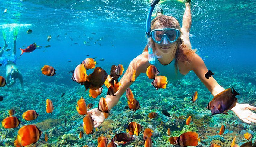 Turismo deportivo: destinos para practicar deporte